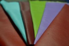 «Венера»  - кожа одежная цветная из мелкого сырья